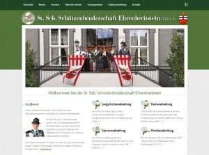 Schützen Ehrenbreitstein