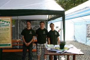 Schützen Ehrenbreitstein: Jugend